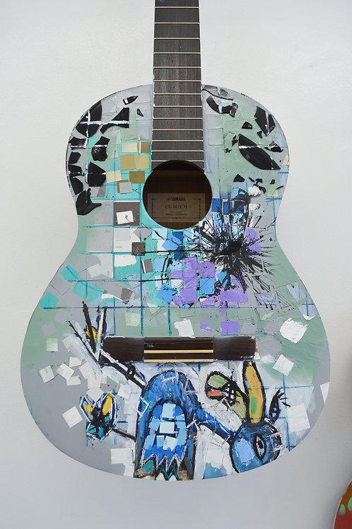The Bluebird-ish