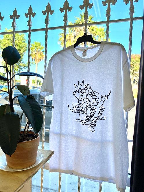 F.D.T. T-Shirt