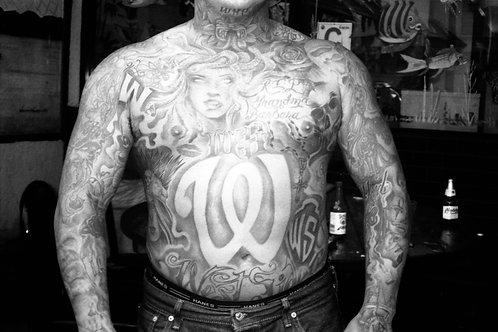 Wilmas Tattoos
