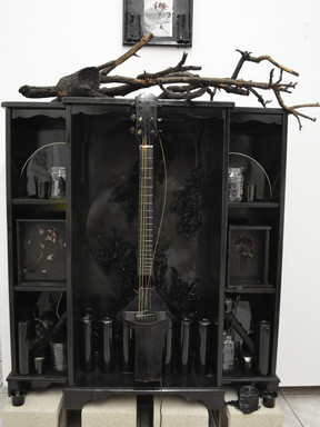 """""""Reliquary of Forgotten Songs"""""""