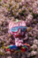 snoop strawberry on pink.jpg
