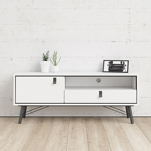 Ry TV Unit 1 Door 1 Drawer