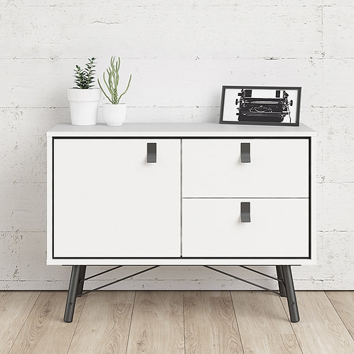 Ry Sideboard With 1 Door 2 Drawers