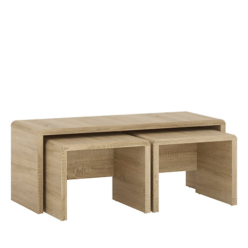 4 You Set Of Three Wide Nest Of Tables