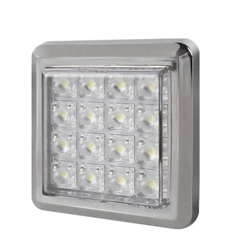 Quadro 1 Point Light Fitting