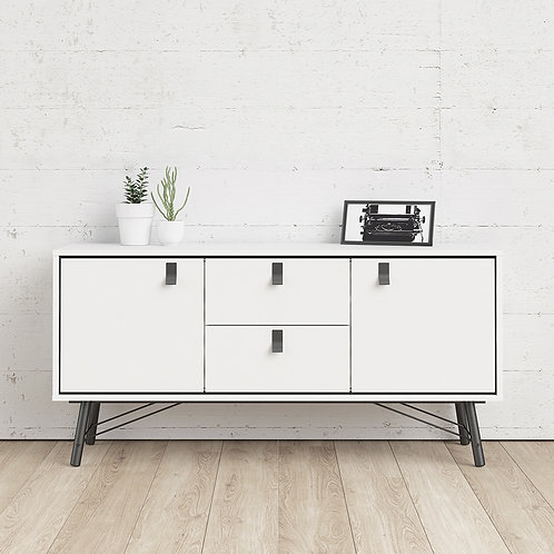 Ry Sideboard 2 Doors 2 Drawers