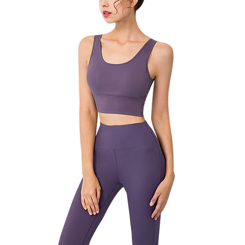 Breathable Simple Sports Tank
