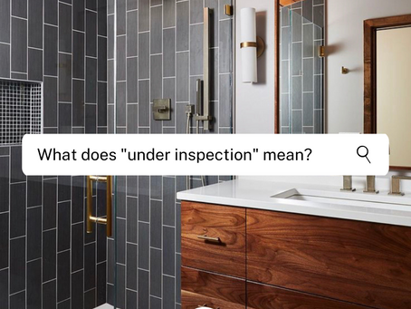 FAQ: What's a Buyers Home Inspection?