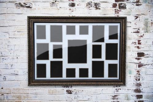 R021 - Convertible Ornate Frame