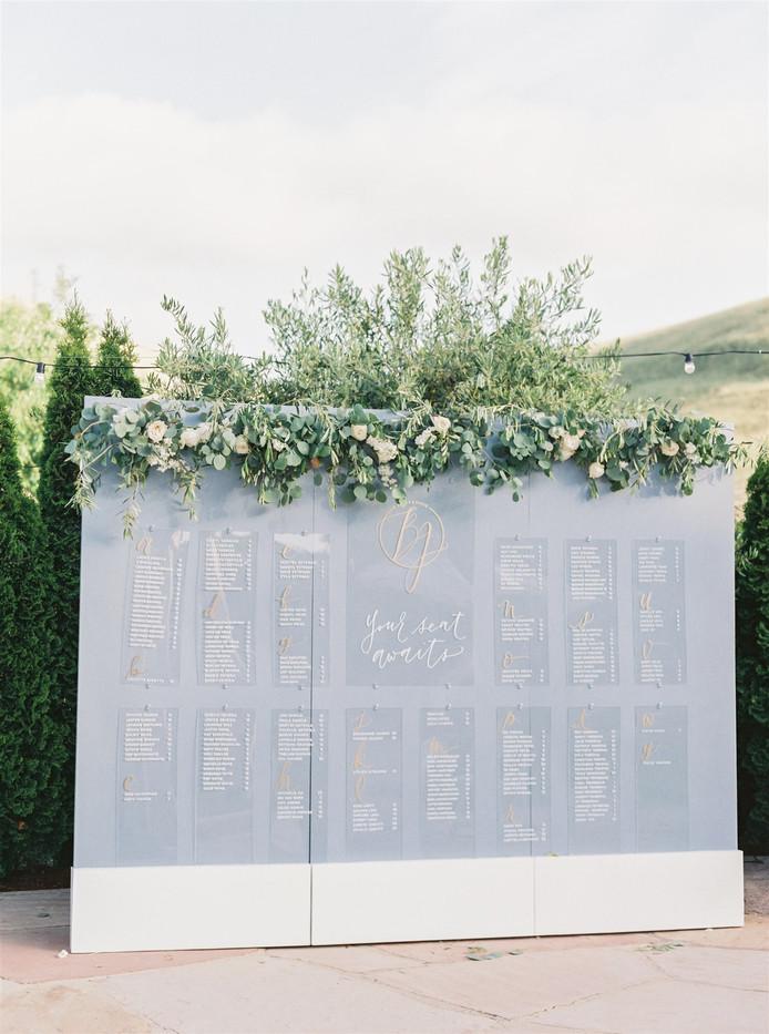 Vineyard Estate Wedding