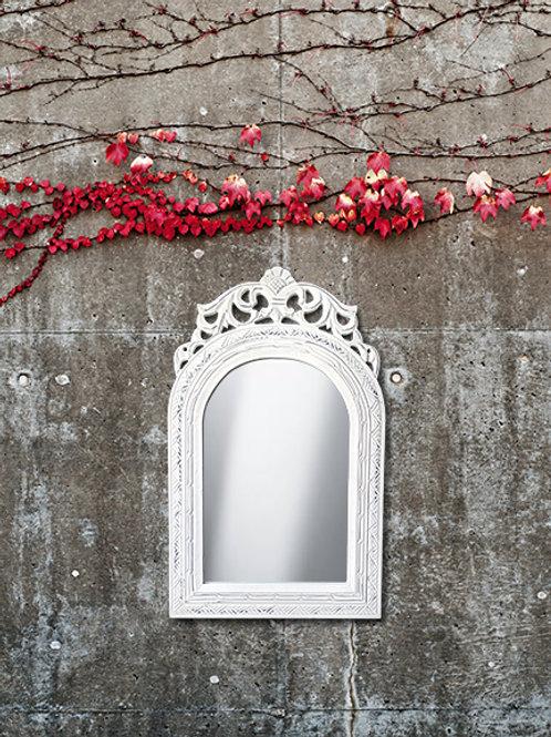 R001 - Arched Mirror