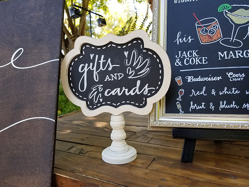R005 - Gifts & Cards