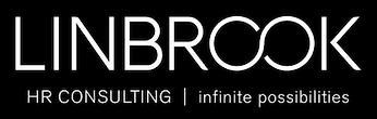 Linbrook - white on black.png