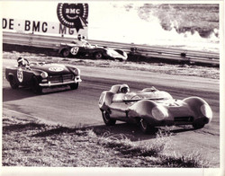 07 On track -1967 lakeside