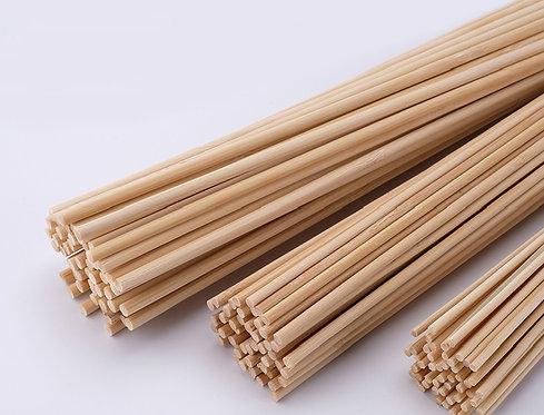 竹材 竹ひご 丸材