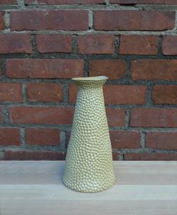 Vase grès