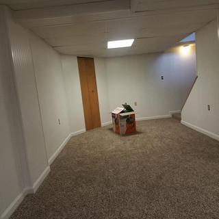 basement finishing hilliard ohio