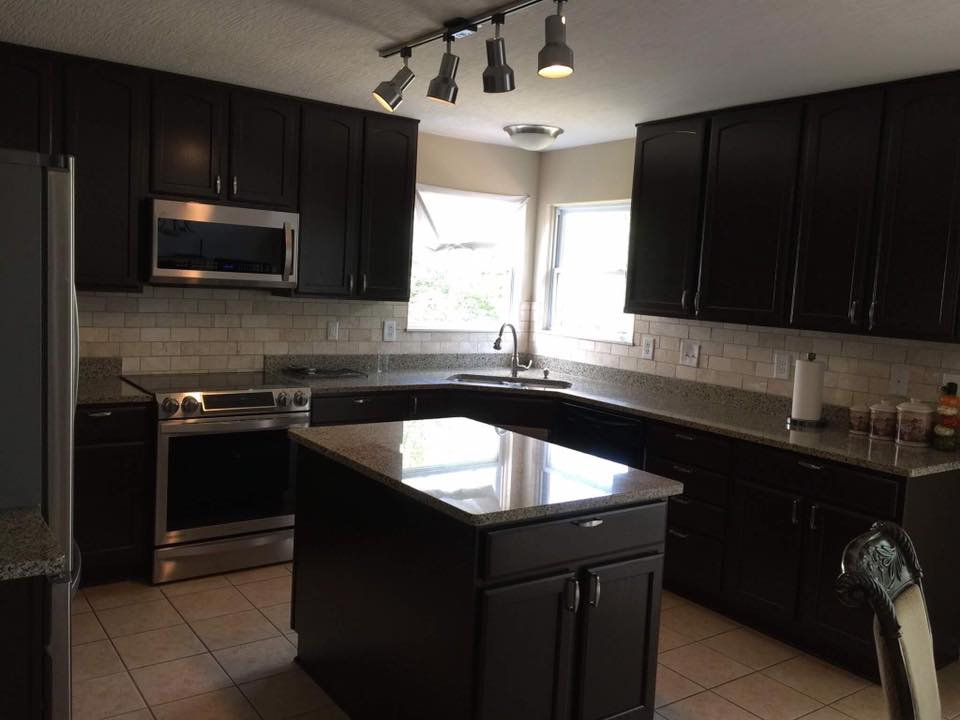 Kitchen remodel, and design