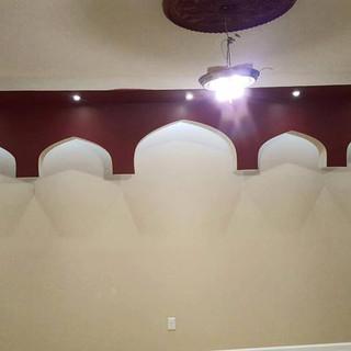 interior painting and lighting dublin ohio