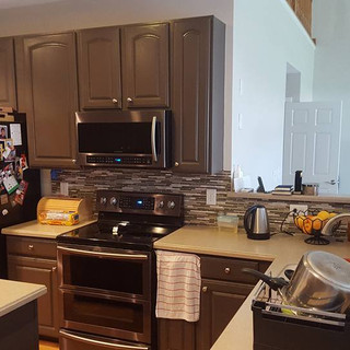 kitchen remodel hilliard ohio