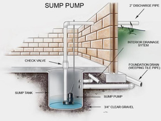 Sump pump: What you need to know
