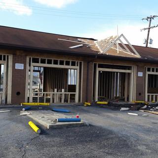 commercial contractor Bexley Ohio
