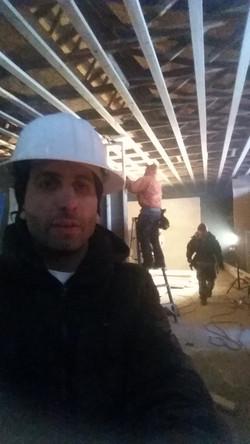 Commercial contractor columbus ohio