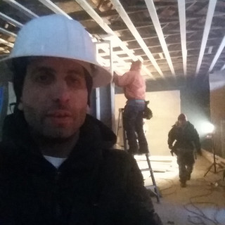 Commrcial contractor Columbus OH