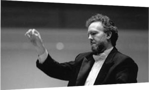 Robert Black, NYNME Founder and Conductor
