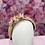 Thumbnail: Diadema rafia y flores