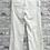 Thumbnail: Jeans culotte blanco