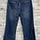 Thumbnail: Jeans desflecados