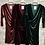 Thumbnail: Vestido velvet