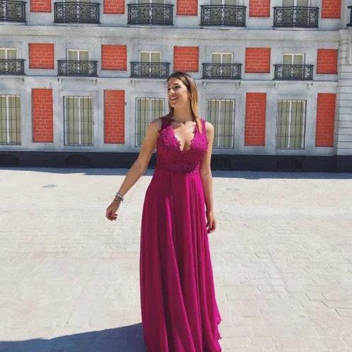 Vestido Magalí