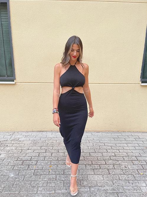 Vestido nudo