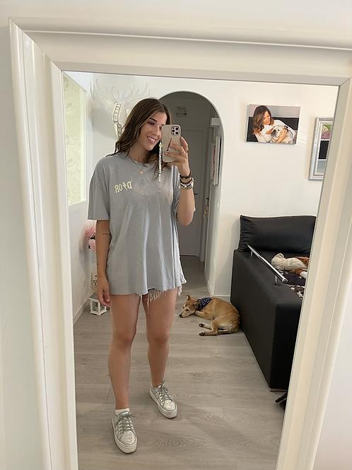 Camiseta rayito unisex
