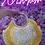 Thumbnail: Bolso rafia amarillo