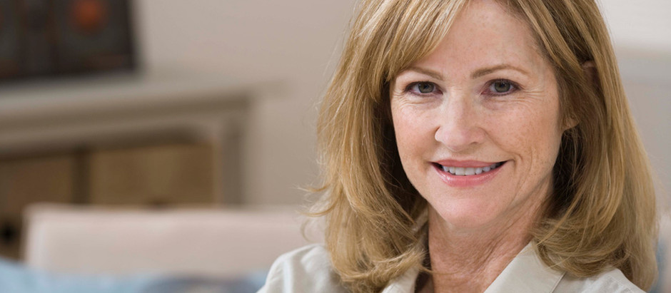 Menopause – Changing Perceptions About 'The Change'