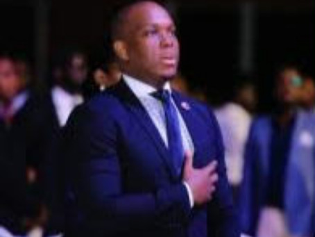 Watch: Vusi Thembekwayo responds to the Presidents address - Lockdown