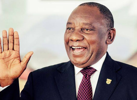 PRESIDENT TO ADDRESS THE NATION - 12.07.2020