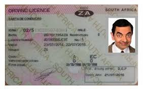 Driver's License: Your Drivers License never expires, only your card does.