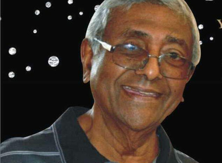 Ismail Asmal: Farewell Mr Paul David
