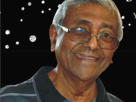 Ismail Asmal: Farewell Mr Paul David