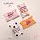 Thumbnail: Kit Embalagem Enviando Amor