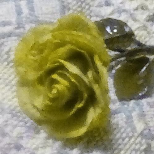 "YELLOW ROSE 3"""