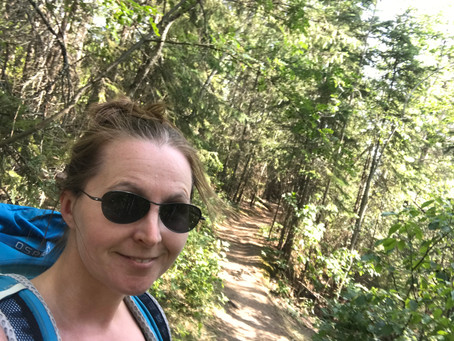 What EcoChick was up to this August