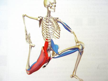A New Look at Tight Hips