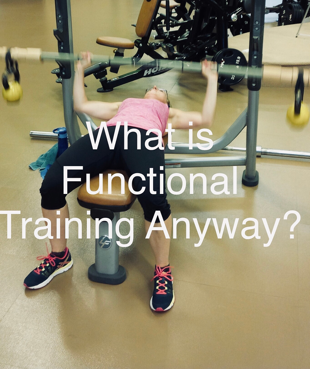 Functional Training and Exercise Riverside Ontario
