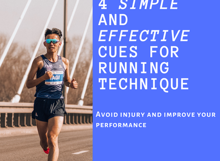4 Simple Cues to Reduce Injury and Optimize Performance