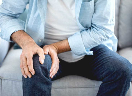 5 Tips to Help with Osteoarthritis